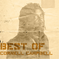 Cornell Campbell - Best Of Cornell Campbell Platinum Edition