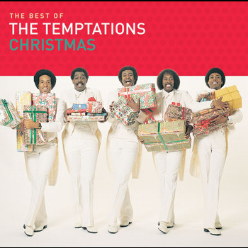 The Temptations - Best Of The Temptations Christmas