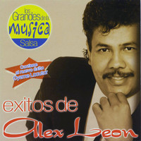 Alex Leon - Exitos de Alex Leon