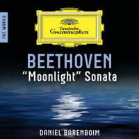 "Daniel Barenboim - Beethoven: ""Moonlight"" Sonata – The Works"