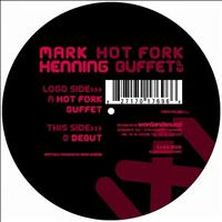 Mark Henning - Hot Fork Buffet EP