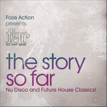 Various Artists - Faze Action Presents FAR - The Story So Far