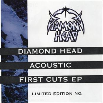 Diamond Head - Acoustic First Cuts EP