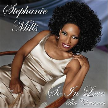 Stephanie Mills - So In Love This Christmas