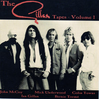 Gillan - The Gillan Tapes Vol 1