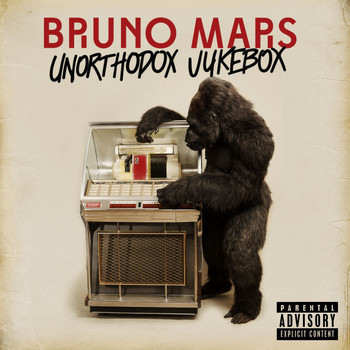 Bruno Mars - Unorthodox Jukebox (Explicit)