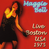 Maggie Bell - Live Boston USA 1975