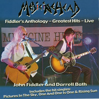 Medicine Head - Fiddler's Anthology… Greatest Hits Live