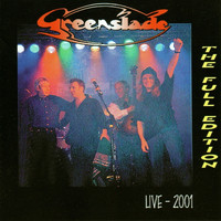 Greenslade - The Full Edition Live 2001