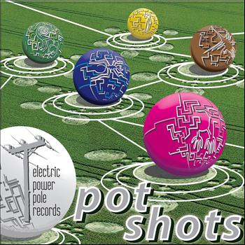 Various Artists - Pot Shots