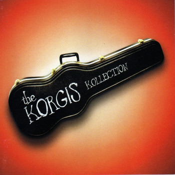 Korgis - The Korgis Kollection