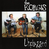 Korgis - Unplugged