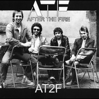 After The Fire - AT2F