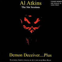 Al Atkins - Demon Deceiver… Plus