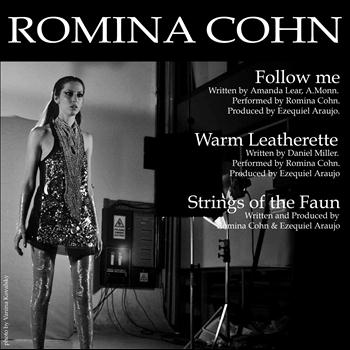 Romina Cohn - Follow Me - EP