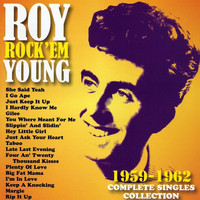 Roy Young - Complete Singles Collection 1959-1962