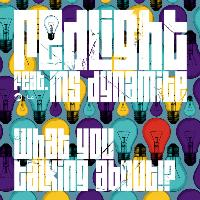 RedLight - What You Talking About!?