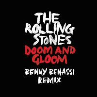 The Rolling Stones - Doom And Gloom (Benny Benassi Remix)