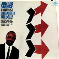Junior Mance - Straight Ahead