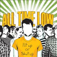 All Time Low - Break Out! Break Out!