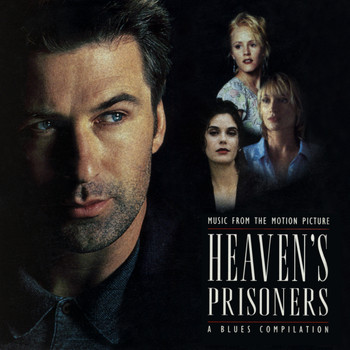 Various Artists - Music From The Motion Picture Heaven's Prisoners