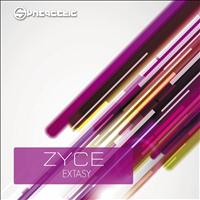 Zyce - Extasy - Single