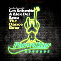 Les Schmitz & Alex Del Amo - The Dancefloor