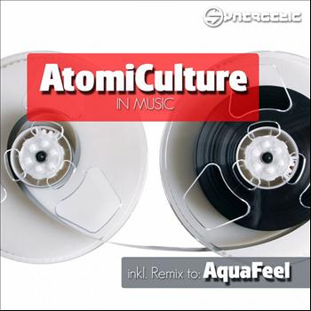 Atomiculture - In Music - Single