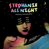 33Hz - Stephanie All Night (Whatever/Whatever Remix)