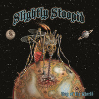 Slightly Stoopid - Top Of The World (Alt Mix) - Single