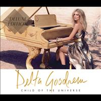 Delta Goodrem - Child Of The Universe