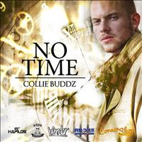 Collie Buddz - No Time - Single