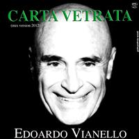 Edoardo Vianello - Carta vetrata (Mix version 2012)