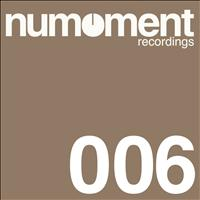 Willo Schubarth - Numoment Recordings 006