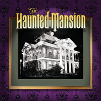 Various Artists - The Haunted Mansion