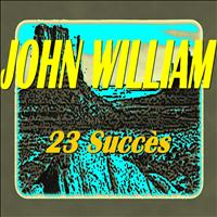 John william - 23 succès