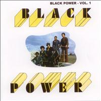 Black Power - Black Power, Vol. 1