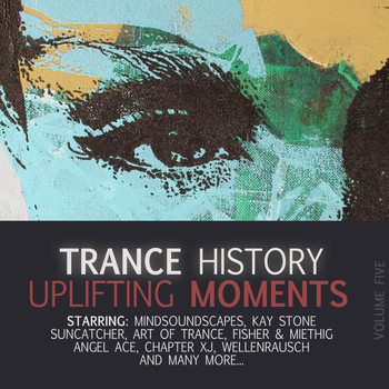 Various Artists - Trance History, Vol. 5