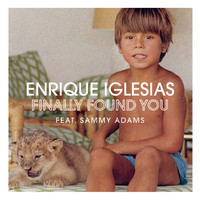 Enrique Iglesias - Finally Found You