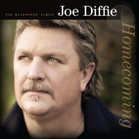 Joe Diffie - Homecoming: The Bluegrass Album