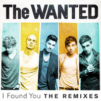 The Wanted - I Found You (The Remixes)