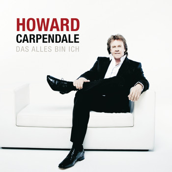 Howard Carpendale - Das Alles bin ich (Clubmix)