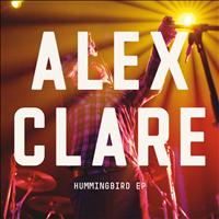 Alex Clare - Humming Bird EP