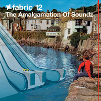 The Amalgamation Of Soundz - fabric 12: The Amalgamation Of Soundz