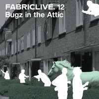 Bugz In The Attic - FABRICLIVE 12: Bugz in the Attic