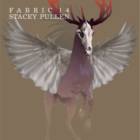 Stacey Pullen - fabric 14: Stacey Pullen