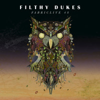 Filthy Dukes - FABRICLIVE48: Filthy Dukes