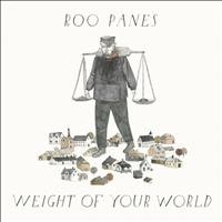 Roo Panes - Weight of Your World EP