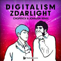 Digitalism - Zdarlight (Chopstick & Johnjon Remix)