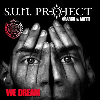 Sun Project - We Dream - Single